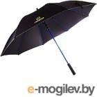 Зонт-трость Renoma GMR/0430B (черный)