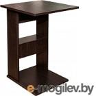 Приставной стол Rivalli Лион (венге)