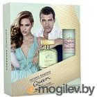 Парфюмерный набор Antonio Banderas Queen of Seduction женская туалетная вода 80мл+дезодорант150мл