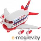 Самолет игрушечный Технопарк Росавиа / CT10-080-1-WB
