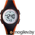 Часы наручные детские Skmei 1459-2 (черный/оранжевый)