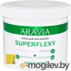 Паста для шугаринга Aravia Professional Superflexy Gentle Skin (750г)
