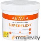 Паста для шугаринга Aravia Professional Superflexy Ultra Enzyme (750г)