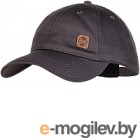 Кепка Buff Baseball Cap Solid Solid Pewter Grey (117197.906.10.00)