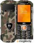 Мобильный телефон BQ-Mobile BQ-2819 Tank Quattro (камуфляж)