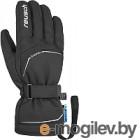 Перчатки горнолыжные Reusch Primus R-Tex XT / 4801224 700 (р-р 9.5, черный)