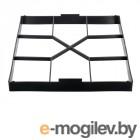 Форма для отливки садовых дорожек Vortex Мозаика 40x40x4cm 24186