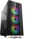Корпус для компьютера Deepcool Matrexx 55 V3 Black (DP-ATX-MATREXX55V3-AR-3F)