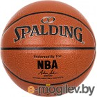 Баскетбольный мяч Spalding NBA Silver Series / 76-018Z (размер 7)