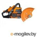 Насадка болгарка НМЗ 0803  d-230 для Echo352-353