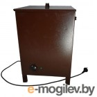 Коптильня электрическая ЧУДО ЭлектроЧУДО горячего копчения, 700Вт, регулировка мощности, 2 сетки