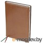 Ежедневник Brunnen Оптимум Софт 793 36-70 (коричневый)