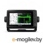 Эхолот-картплоттер Garmin Echomap Plus 72sv UHD / 010-02337-01
