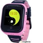 Умные часы детские Wonlex KT11 4G (розовый)