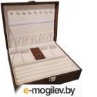 Шкатулка MONAMI CX8965 (коричневый)