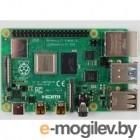 Тонкий клиент Raspberry Pi 4 Model B 4Gb