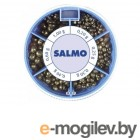 Salmo Дробинка PL 6 секций 120гр 1007-ST120
