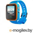 Детские умные часы Geozon Aqua Blue G-W04BLU
