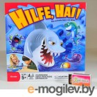 Hasbro 33893 Настольная игра Акулья Охота
