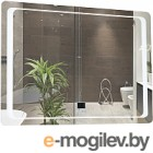 Зеркало для ванной Аква Родос Омега Time 100 / ОР0002857