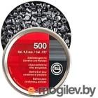 Пульки для пневматики Geco Diabolo (500шт)