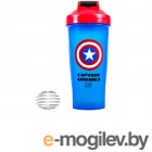 Irontrue M901-600CA2 Captain America 600ml