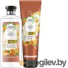 Набор косметики для волос Herbal Essences Белый грейпфрут и мята (400мл+275мл)