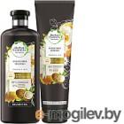 Набор косметики для волос Herbal Essences Кокосовое молоко (400мл+275мл)