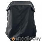 ТОСТЕРО, Чехол для мебели, черный, 100x70 см 203.762.57