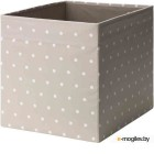 Коробка для хранения Ikea Дрена 903.823.92