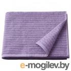 ВОГШЁН, Банное полотенце, фиолетовый, 70x140 см 004.394.11
