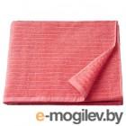 ВОГШЁН, Банное полотенце, светло-красный, 70x140 см 204.394.10