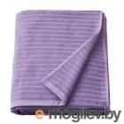 ВОГШЁН, Простыня банная, фиолетовый, 100x150 см 704.394.17