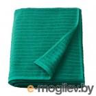 ВОГШЁН, Простыня банная, темно-зеленый, 100x150 см 904.394.16