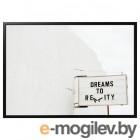 БЬЁРКСТА, Картина с рамой, Dream, черный, 140x100 см 792.977.86