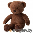БРЮНБЬЁРН, Мягкая игрушка, медведь 003.649.91
