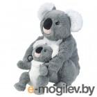 СОТАСТ, Мягкая игрушка, коала, 25 см 604.423.64