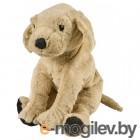 ГОСИГ ГОЛДЕН, Мягкая игрушка, собака, золотистый ретривер, 40 см 003.654.91