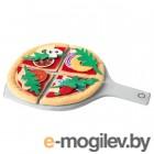 ДУКТИГ, Пицца, набор 24 предм., пицца, разноцветный 604.278.20