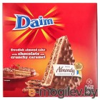 DAIM, Миндально-шоколадный торт Daim 203.476.27