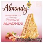 ALMONDY, Миндальный торт 103.476.23