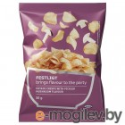 -, Картофельные чипсы, соленые грибы, 50 гр 004.266.49