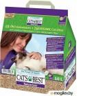 Наполнитель для туалета Cats Best Smart Pellets (10л)