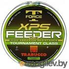 Леска монофильная Trabucco T-Force Xps Feeder Plus 0.20мм 150м / 053-95-200