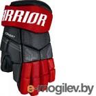 Перчатки хоккейные Warrior QRE4 / Q4G-BRD14