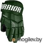 Перчатки хоккейные Warrior QRE4 / Q4G-FG13