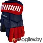 Перчатки хоккейные Warrior QRE4 / Q4G-NRD14