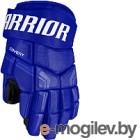 Перчатки хоккейные Warrior QRE4 / Q4G-RL10