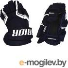 Перчатки хоккейные Warrior QRE5 / Q5G-NV10