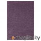 СТОЭНСЕ, Ковер, короткий ворс, фиолетовый, 133x195 см 304.295.47